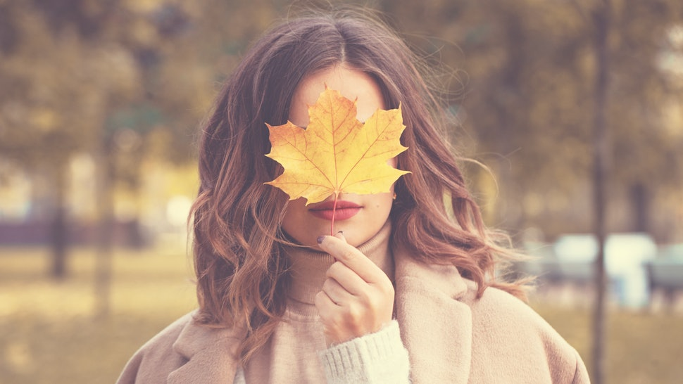 Стаття 37: ні про що, осінь у блозі, або кульбабка.
