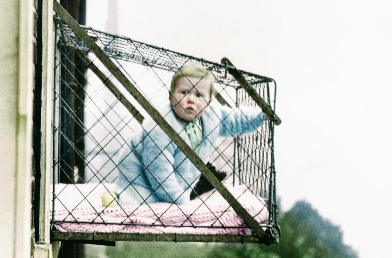 Стаття 41: про дитину як порцеляну.