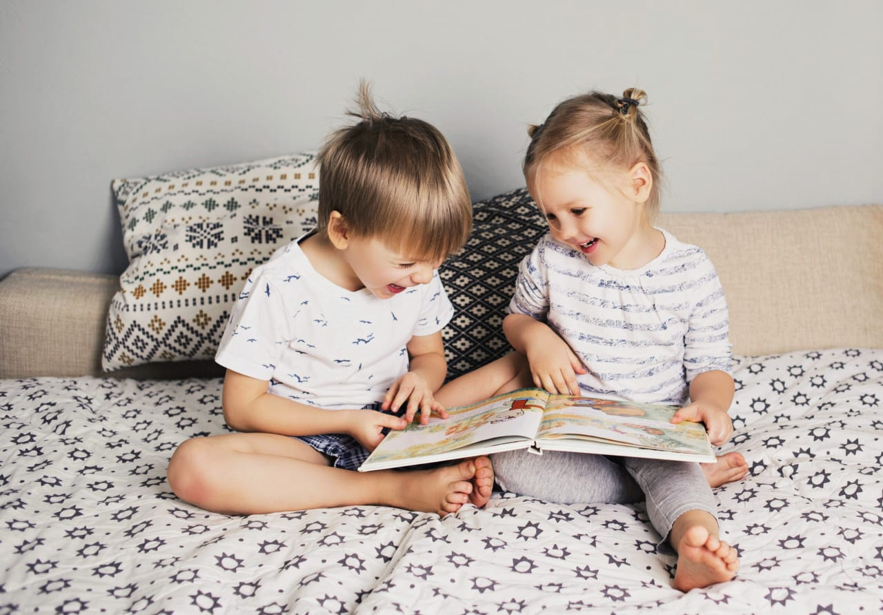 14 esthetic and meaningful books for toddlers on Ukrainian market.